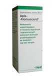 Heel Apis-Homaccord krople 30 ml