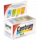 Centrum od A do Z 100 tabletek