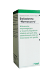 Heel Belladonna-Homaccord krople 30 ml