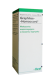 Heel Graphites-Homaccord krople 30 ml